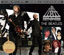 The Beatles(ビートルズ)/ROCK AND ROLL...