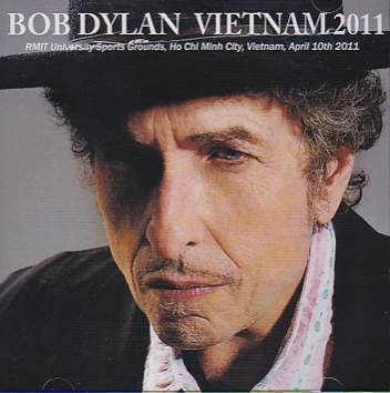 Bob Dylan(ボブ・ディラン)/VIETNAM 201...
