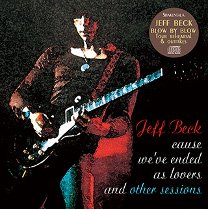 Jeff Beck(ジェフ・ベック) / CAUSE WE'...