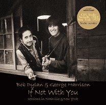 Bob Dylan & George Harrison(ボブ...