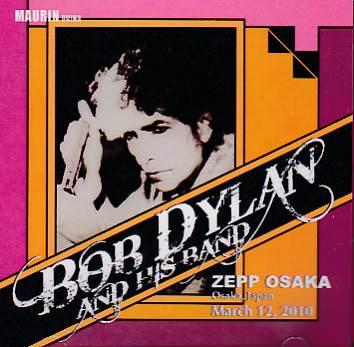 Bob Dylan(ボブ・ディラン)/ZEP OSAKA M...