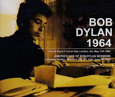 Bob Dylan(ボブ・ディラン)/1964【3CDR】