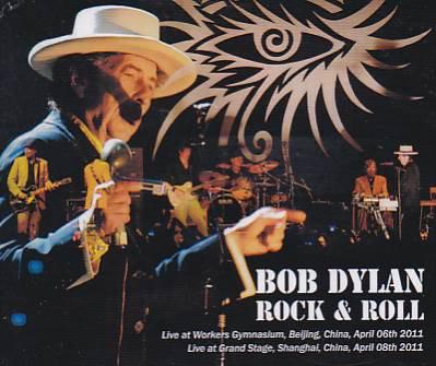 Bob Dylan(ボブ・ディラン)/ROCK & ...