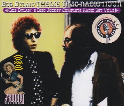 Bob Dylan(ボブ・ディラン)/THEME TIME ...