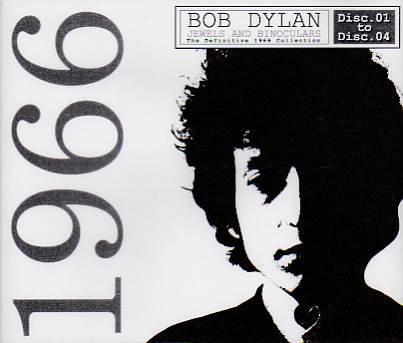 Bob Dylan(ボブ・ディラン)/JEWELS AND ...
