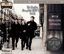 The Beatles(ビートルズ)/COMPLETE BBC ...
