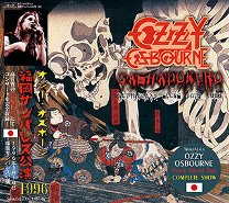 Ozzy Osbourne(オジー・オズボーン) / G...