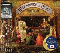 Blackmore's Night(ブラックモアズ・ナ...