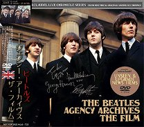 The Beatles(ビートルズ)/AGENCY ARCHIV...