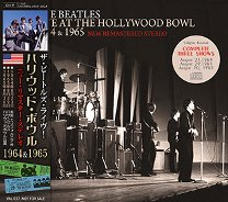 The Beatles(ビートルズ)/LIVE AT THE H...
