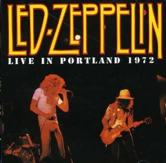 led zeppelin dream on: