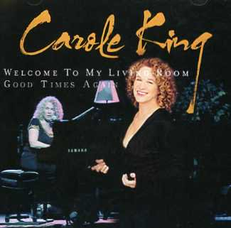 Carole King Good Times Again 2cdr Cd Dvd Others Teenage Dream Record 3rd