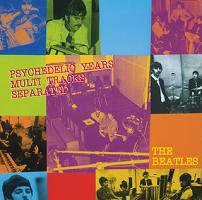 The Beatles(ビートルズ)/PSYCHEDELIC YEARS MULTI TRACKS SEPARATED【2CD】