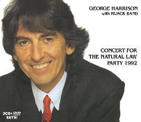 George Harrison(���硼�����ϥꥹ��)/CONCERT FOR THE NATURAL LAW PARTY 1992 ��2CD+DVD��