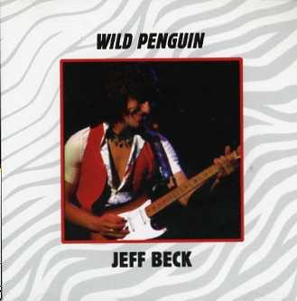 Jeff Beck - Wild Penguin