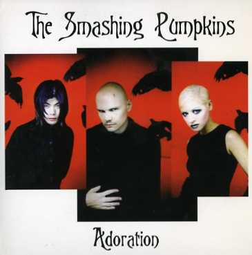 The Smashing Pumpkins(スマッシング・パンプキンズ)/Adoration【C