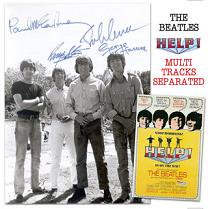 The Beatles(ビートルズ)/HELP! MULTI TRACKS SEPARATED 【CD】