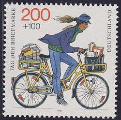 郵便配達 ドイツ'95