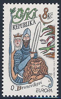 民話 チェコ共和国'97