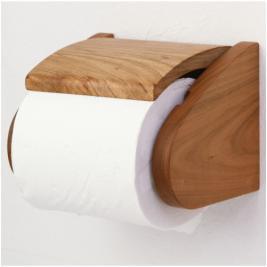 木製トイレットペーパーホルダー 蒼 TN-R-CHR