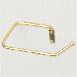 ゴールドの真鍮製マルチホルダー IP-HH515P