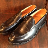 <img class='new_mark_img1' src='//img.shop-pro.jp/img/new/icons14.gif' style='border:none;display:inline;margin:0px;padding:0px;width:auto;' />heavy stitching loafer  black