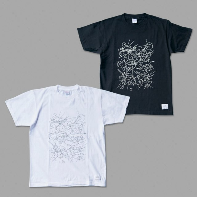 Serph / NEURAL MAGIC Tee