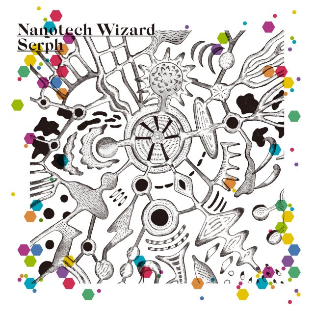 Serph / Nanotech Wizard