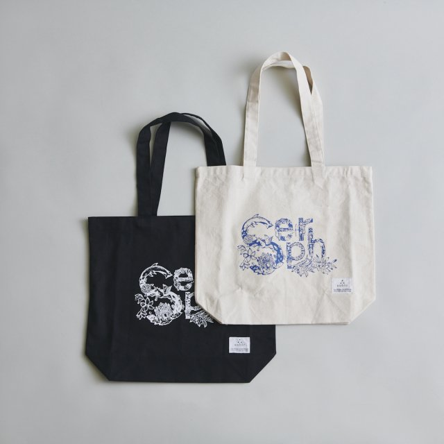 Serph / Yog-So Tote