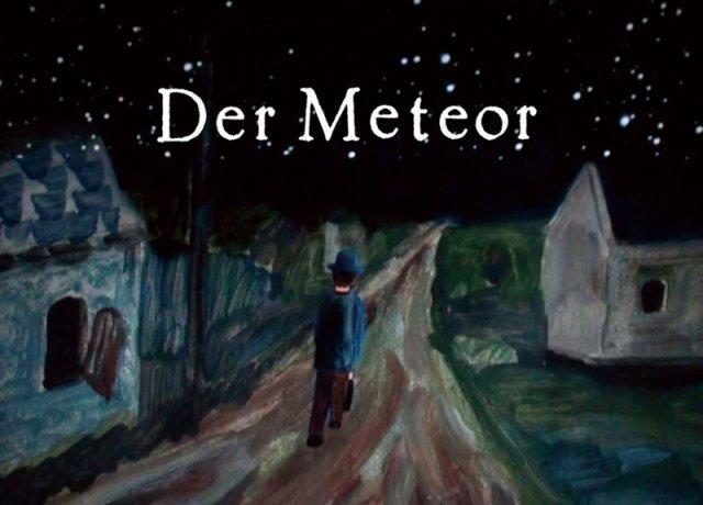nakaban / Der Meteor