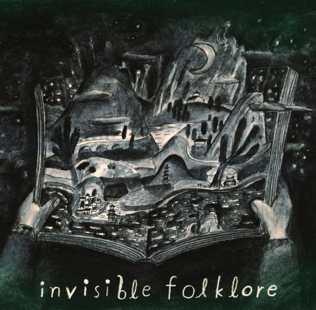 V.A. / Invisible Folklore