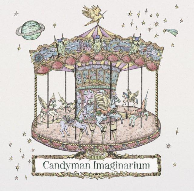 Serph / Candyman Imaginarium EP