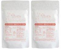 【定期購入1月2袋】心と肉体と人生に届く!直感力UP!日本人のための腸内フローラ【2袋】