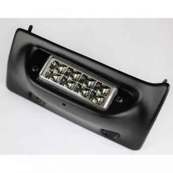 FJクルーザー ビルトインバックランプ (塗装済み) LEDタイプ