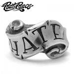 Rat Race / ラットレース MESSAGE ON RIBBON RING HATE / メッセージオンリボンリング ヘイト RMR-3H