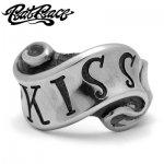 Rat Race / ラットレース MESSAGE ON RIBBON RING KISS / メッセージオンリボンリング キス RMR-3K