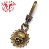 MAD CULT / マッドカルト Death Sprocket Charm-B / デススプロケット チャーム ブラス OT-45<img class='new_mark_img2' src='//img.shop-pro.jp/img/new/icons1.gif' style='border:none;display:inline;margin:0px;padding:0px;width:auto;' />