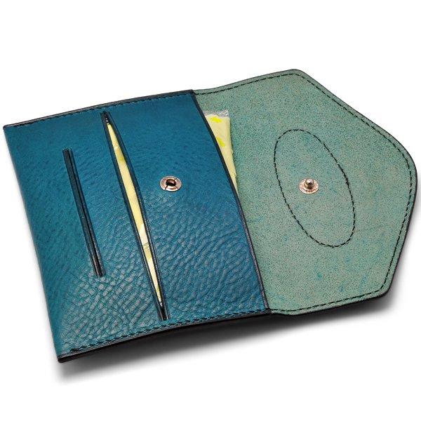 MAD CULT / マッドカルト Anti Dirt Case-BLU / アンチダートケース-ブルー ティッシュカバー LO-09