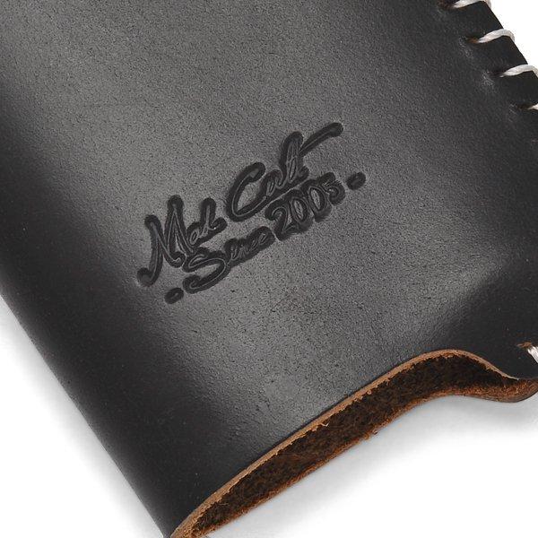 MAD CULT / マッドカルト glo Cover-CE Black / グローカバー-クロムエクセル ブラック LCG-01