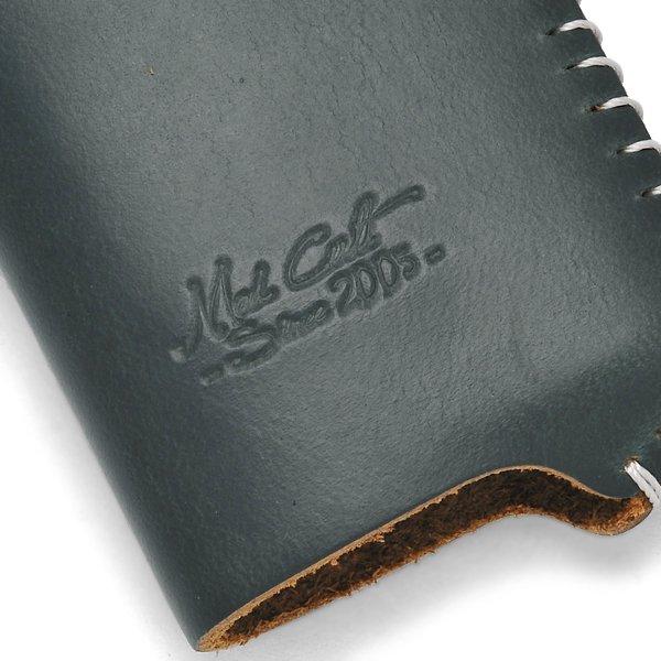 MAD CULT / マッドカルト glo Cover-CE Navy / グローカバー-クロムエクセル ネイビー LCG-03
