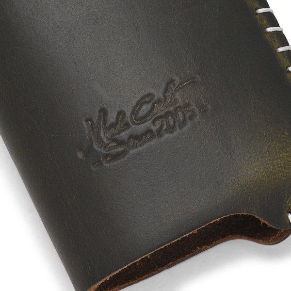MAD CULT / マッドカルト glo Cover-CE Green / グローカバー-クロムエクセル グリーン LCG-04
