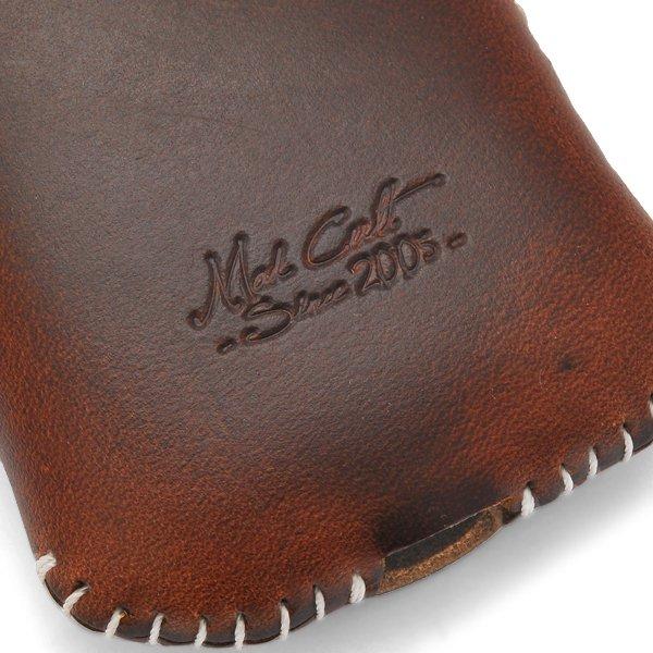 MAD CULT / マッドカルト iQOS Cover-Body Choco / アイコスカバー-ボディ チョコ クロムエクセル LCG-07