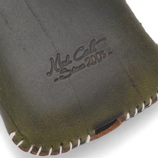 MAD CULT / マッドカルト iQOS Cover-Full Green / アイコスカバー-フル グリーン クロムエクセル LCG-14