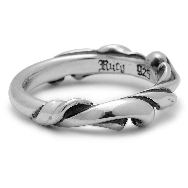 Ravish Rucy / ラヴィッシュルーシー Ivy Narrow Ring / アイビーナローリング RKR-4