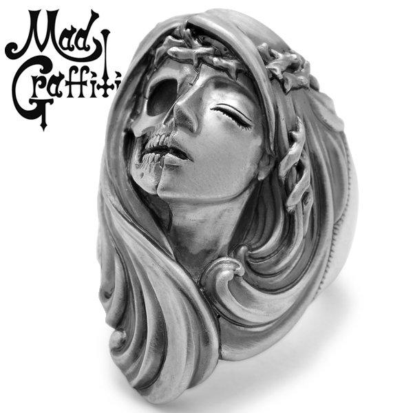 Mad Graffiti / マッドグラフィティ 10th Anniversary Eve Ring And Pendant Set / 10th アニバーサリー イヴ リング ペンダント セット