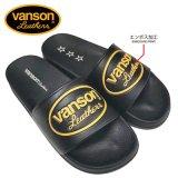新作 VANSON / バンソン シャワーサンダル NVSK-2002