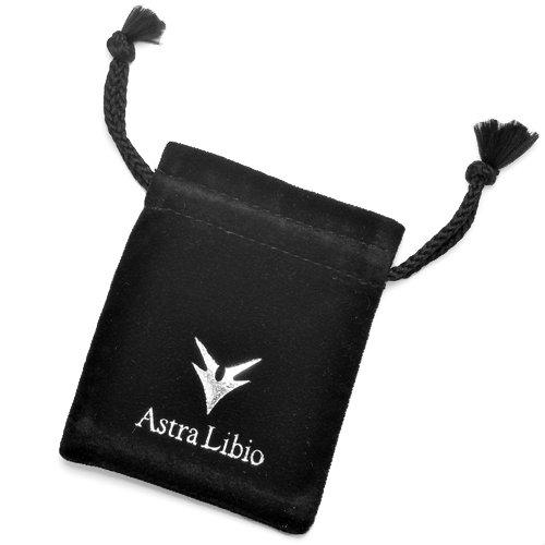 Astra Libio / アストラリバイオ P-26 ピアス アンダルサイト