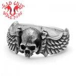MAD CULT / マッドカルト Wings of Death / ウイングオブデス リング