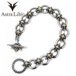 Astra Libio / アストラリバイオ B-6 ブレスレット Sサイズ