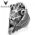Astra Libio / アストラリバイオ R-18 リング